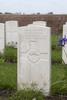 Headstone of Private Daniel Cameron (6/4006). La Plus Douve Farm Cemetery, Comines-Warneton, Hainaut, Belgium, Belgium. New Zealand War Graves Trust (BECF0408). CC BY-NC-ND 4.0.