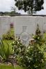 Headstone of Private Arthur Buchan (81548). Mendinghem Military Cemetery, Poperinge, West-Vlaanderen, Belgium. New Zealand War Graves Trust (BECQ1168). CC BY-NC-ND 4.0.