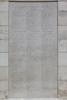 Headstone of Private Henry Daniel Blane Affleck (24527). Tyne Cot Memorial, Zonnebeke, West-Vlaanderen, Belgium. New Zealand War Graves Trust (BEEH8078). CC BY-NC-ND 4.0.