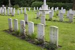 Headstone of Rifleman Robert Mawhinney (23/498). Ploegsteert Wood Military Cemetery, Comines-Warneton, Hainaut, Belgium. New Zealand War Graves Trust (BEDI1537). CC BY-NC-ND 4.0.