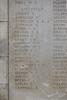 Headstone of Rifleman George Abbott (41461). Tyne Cot Memorial, Zonnebeke, West-Vlaanderen, Belgium. New Zealand War Graves Trust (BEEH7928). CC BY-NC-ND 4.0.