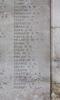 Headstone of Private John Patrick Devereux (14956). Tyne Cot Memorial, Zonnebeke, West-Vlaanderen, Belgium. New Zealand War Graves Trust (BEEH7887). CC BY-NC-ND 4.0.